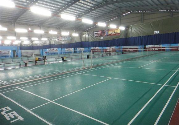Michael S Badminton Academy